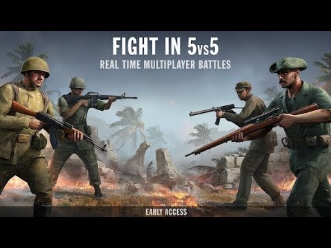 Forces of Freedom - Rifleman Nice Game🔥🔥