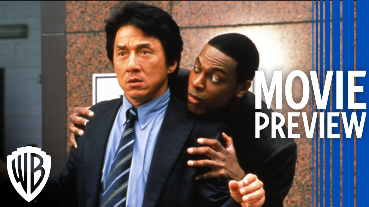 Download Rush Hour 2 | Full Movie Preview | Warner Bros. Entertainment