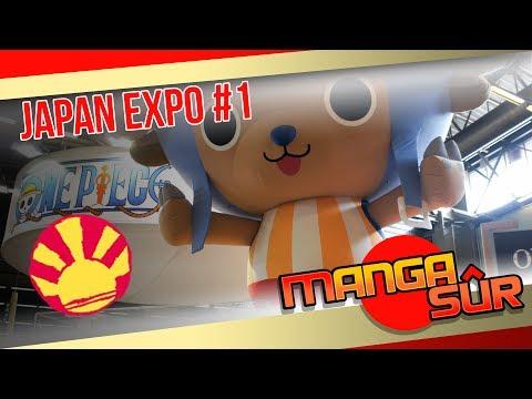Japan Expo, le dossier Part 1 [Ep35#2]