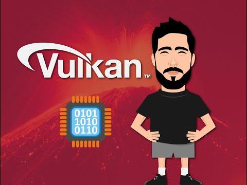 Vulkan - O futuro dos games