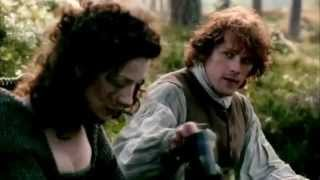 Outlander STORY OF CLAIRE AND JAMIE