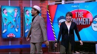 Huft Jokes Receh Danang Bikin Lula Lahfah & Darto Ngakak