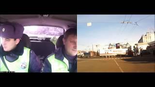 Видео из машины экипажа ДПС на автовокзале(В распоряжении редакции «Орловских новостей» появилось видео с регистратора экипажа ДПС, на котором запеч..., 2016-12-27T08:26:33.000Z)
