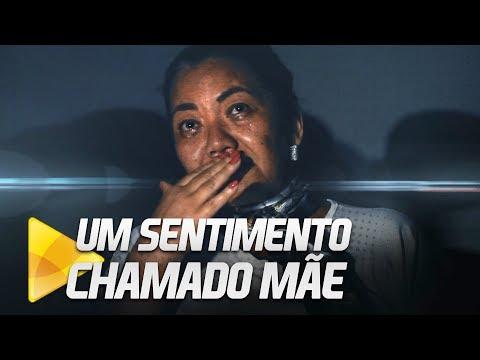 UM SENTIMENTO CHAMADO MÃE