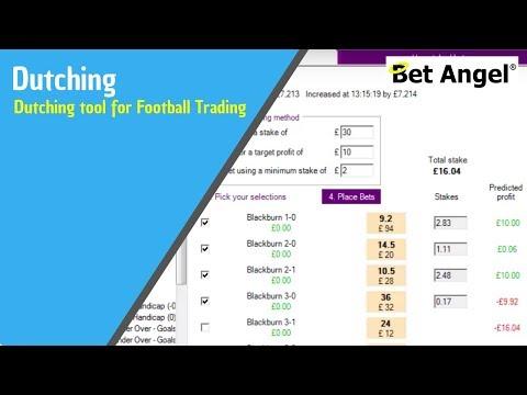 Forex trading football draws