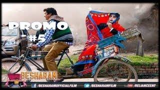BESHARAM | Movie Promo # 5