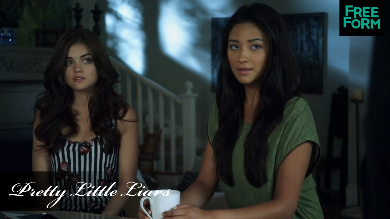 Pretty Little Liars | Season 1, Episode 8 Clip: Meet Jason ...