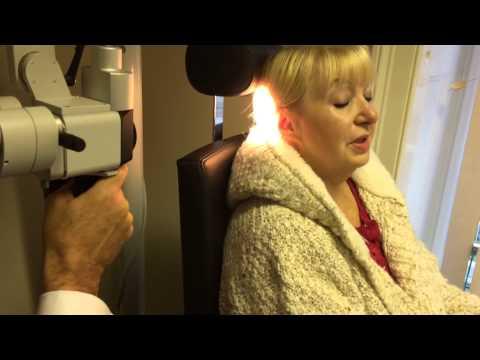 Lyric Hearing Aid - Fitting