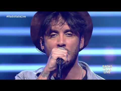 Fabrizio Moro - Radio Italia Live // Parole Rumori e Anni (Anteprima Tour)