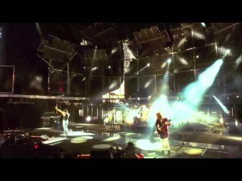 Joan Jett vs ACDC - I Love Back in Black (Stef Konstan Mash up).mov