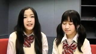 2011.05.02 石田安奈 若林倫香.