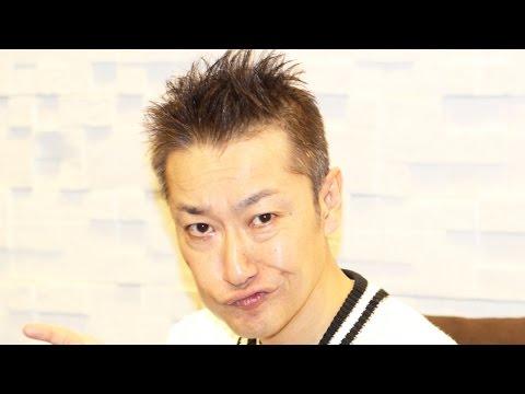 """伝説のパンクバンド""""ケンヂ&ザ・トリップス""""が復活 八田ケンヂインタビュー"""