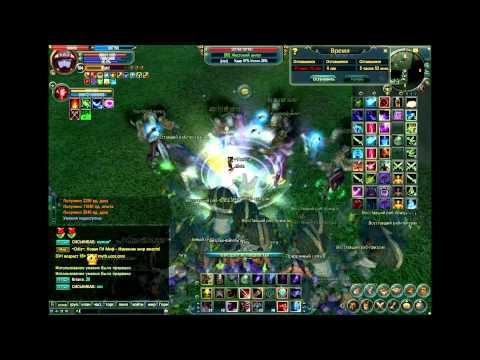 Perfect World Phoenix Valley 95+ Assassin Solo