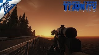 🔴 ESCAPE FROM TARKOV LIVE STREAM #16 - Peacekeeper Tasks & Wiping Teams! (Squads)