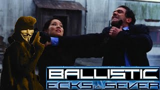 Video Ballistic: Ecks vs Sever (film review) download MP3, 3GP, MP4, WEBM, AVI, FLV Juni 2017