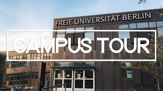 campus tour return of coolyah   videonya gita eps 9