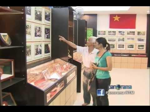 Panorama TV1 - Jejak Komunis di Thailand (Perjuangan Yang Sia-Sia)