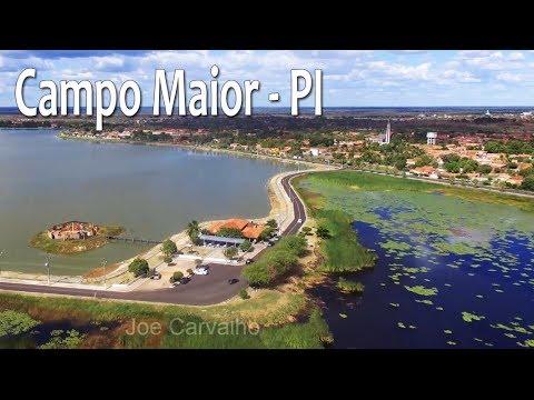 Campo Maior Piauí fonte: i.ytimg.com