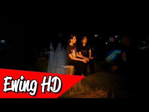 Berkemah Di Kuburan Jeruk Purut Bersama Anak Indigo | #MalamJumatEXPLORE - Eps. 11