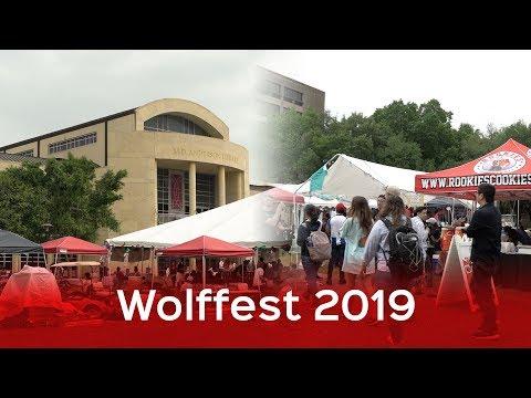 Wolffest 2019 - SPOTLIGHT