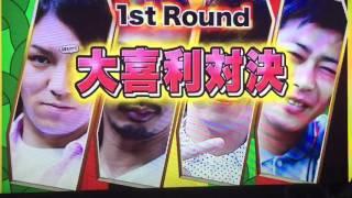 仙台放送のハチバン 2015.10.24.