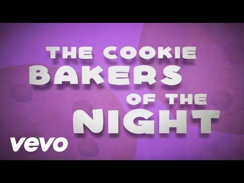 The Laurie Berkner Band - Cookie Bakers of the Night