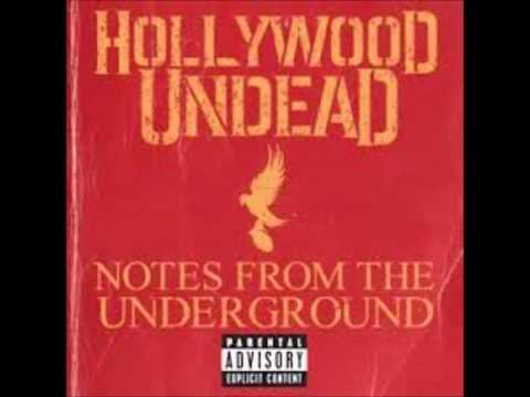 Hollywood Undead: Pigskin [CLEAN]