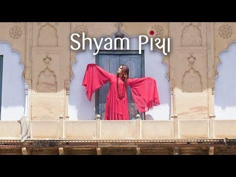 Shyam Piya VR 360 I Lal Pari Mastani I Sona Mohapatra | Ram Sampath | Deepti Gupta | Omgrown Music