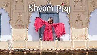 Shyam Piya | Full Video VR 360 I Lal Pari Mastani I Sona Mohapatra | Ram Sampath | Omgrown Music
