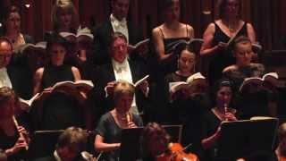 El Mesías, Gabrieli Consort & Players