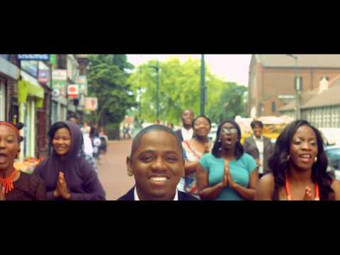 EVANS OGBOI - ONYE OFFICIAL VIDEO HD