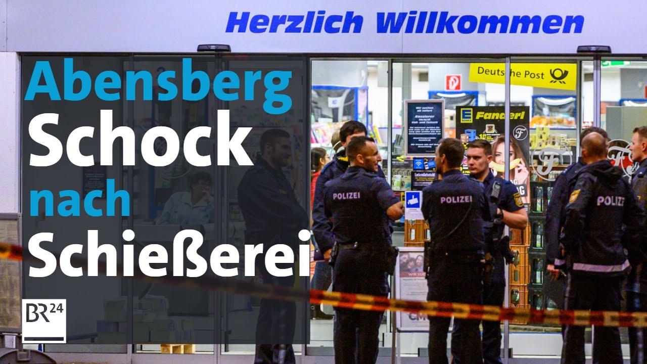 Abensberg Schüsse