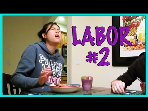LABOR Part 2: THESE CONTRACTIONS ARE REAL! [12-04-13] LNYR