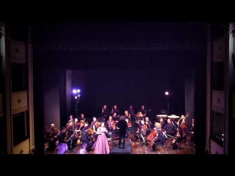 """Rossini """"Ah donate il caro sposo"""" Aria di Sofia"""