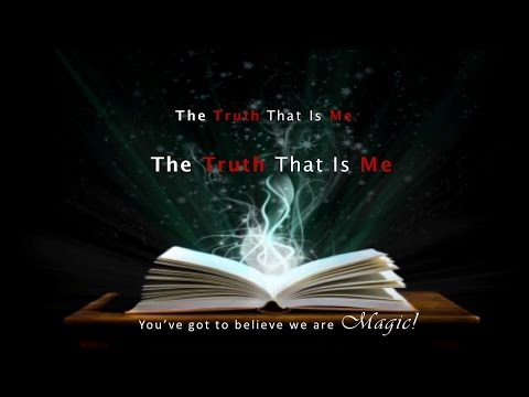 """The Truth That Is """"YOU"""" – Not What You Believe It To Be"""