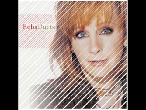 Reba Mcentire She Can't Save Him (with lyrics)