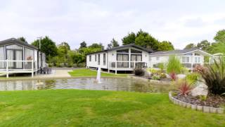 Oyster Bay | Park Leisure Holiday Homes
