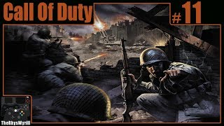 Call Of Duty Playthrough | Part 11