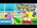 The Grossery Gang Cartoon | Get Well Spewn Part 6 - Ep.27 | Cartoons for Kids