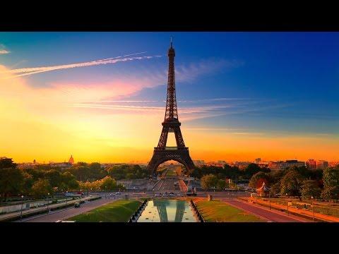 Viaggi - Parigi (Documentario)