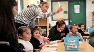 Engaging Parents of English-Language Learners