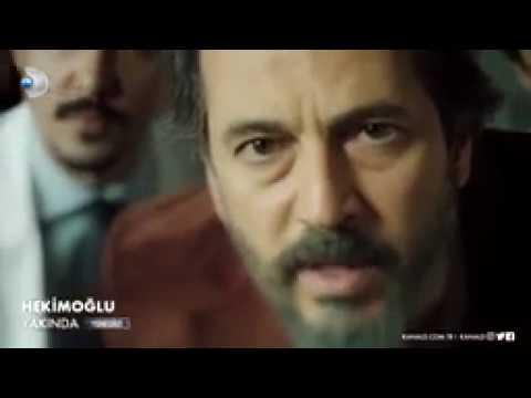 Хекимоглу 1 серия на русском языке