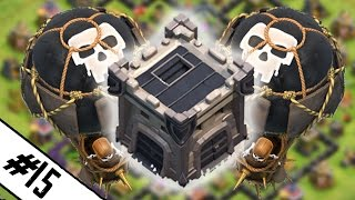 "Max Clan Castle + More Upgrades | ""ROAD TO MAX TH9 EP.15"" 