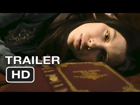 The Tall Man trailers