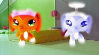 Littlest Pet Shop: Popular (Episode #8: Angel or Devil?)