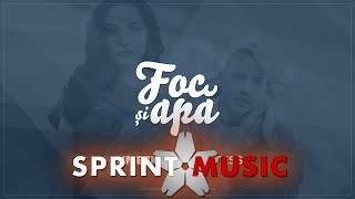 RimeZic feat. Tess - Foc Si Apa Single Oficial