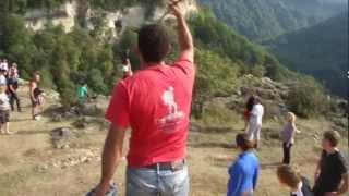 Ущелье Мешоко, Адыгея, Хаджох