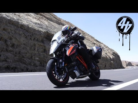Riding Morocco | Bridgestone T31 + A41 Launch