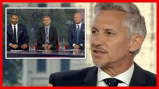 World Cup final 2018: One fans RAGE over Gary Lineker's coverage