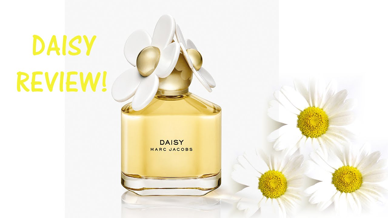 Marc jacobs daisy review youtube marc jacobs daisy review izmirmasajfo Image collections